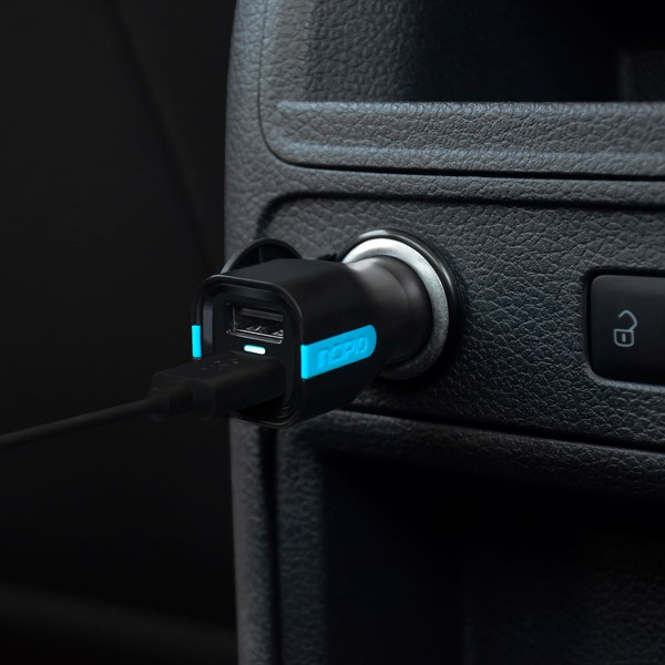 Incipio Car Charger Review